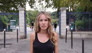 Élodie Fontan