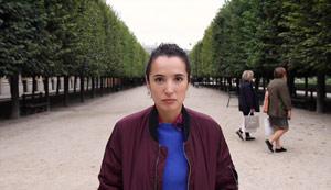 Isabelle Vitari